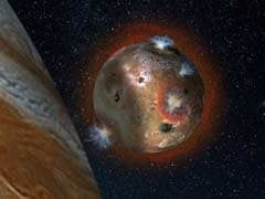 Something Crazy Happens To Jupiter's Moon Io For 2 Hours Every Day