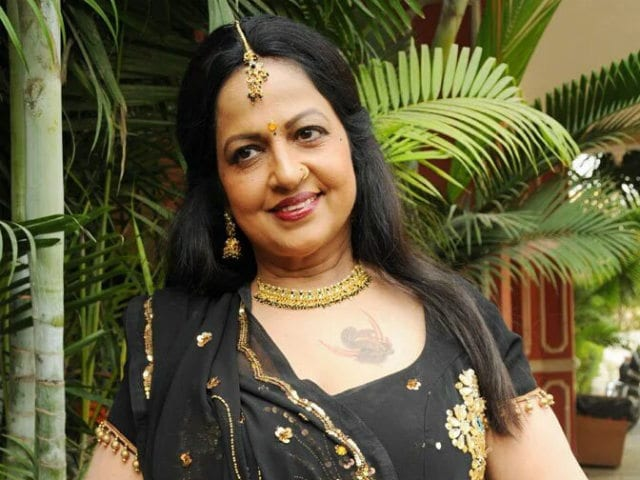South Actress Jyothi Lakshmi Dies at 63