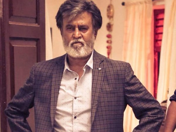Rajinikanth's Twitter Hacked. All Well Now, Says His Daughter
