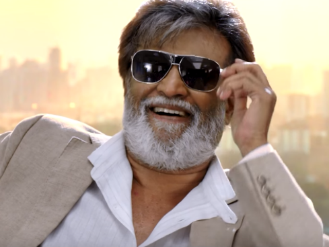 Rajinikanth's Kabali Figurines Mint Money For Singapore Company