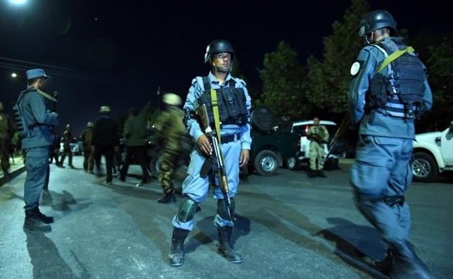 अफगानिस्तान में जान बचाकर भाग रहे लोगों की गाड़ी में ब्लास्ट, 8 मरे