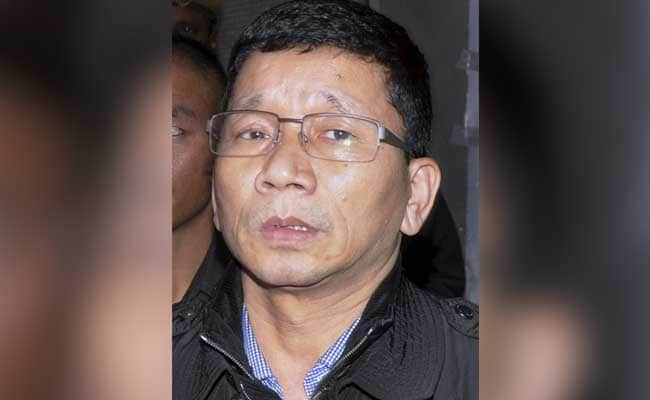 Ex-Arunachal Chief Minister Kalikho Pul's Son Found Dead In UK Apartment