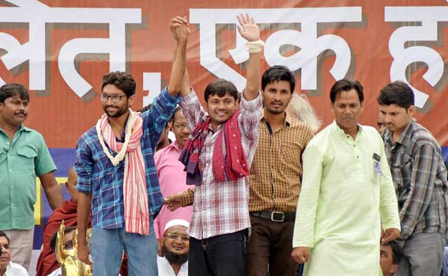 Kanhaiya Kumar To Contest In 2019 Polls From Bihar, Says Left Leader