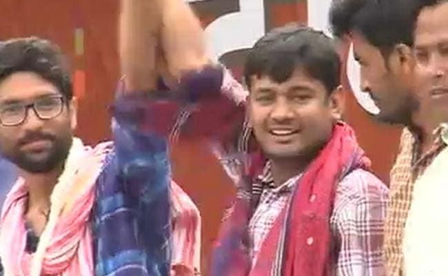कम्युनिस्ट पार्टी के टिकट पर बेगूसराय से लोकसभा चुनाव लड़ेंगे कन्हैया कुमार!