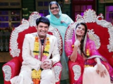 Kapil Sharma <i>Ki Dulhania</i>: He 'Married' Jacqueline. Don't Faint