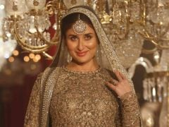 Hear 'Em Roar: Not Just Kareena, These Mums-To-Be Walked The Ramp Too