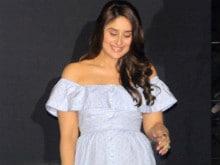 You May See Mom-To-Be Kareena Walk the Ramp at Lakme Fashion Week