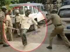किसानों की घेरकर पिटाई का मामला : कर्नाटक हाईकोर्ट ने राज्य सरकार को लताड़ा