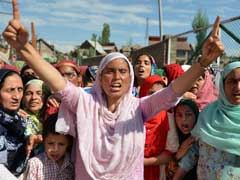 Army Admits Kashmir Teacher Killed By Soldiers, Says 'Unacceptable, Unjustified'