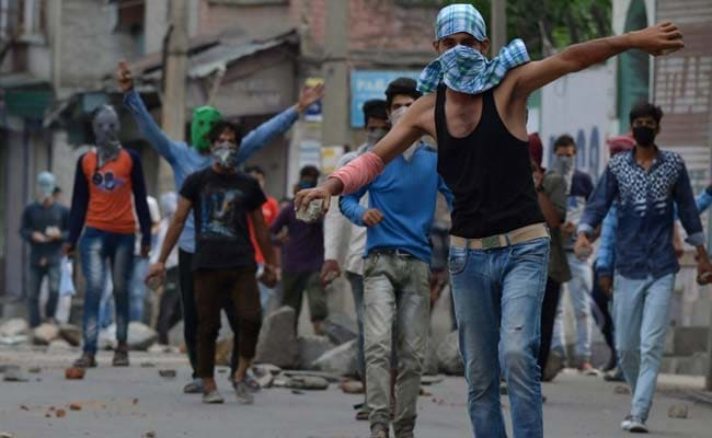 No Talks With Separatists In Jammu And Kashmir, Centre Tells Supreme Court