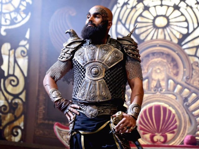 Karthi Reveals What Surprised Team Kaashmora When Baahubali Released
