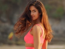 No Bra Scenes, Please: Katrina's Film Censored, Grow Up, Says Twitter