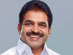 Congress Lawmaker KC Venugopal Hits Out At Leaders For Sparring Over UPF's Liquor Policy