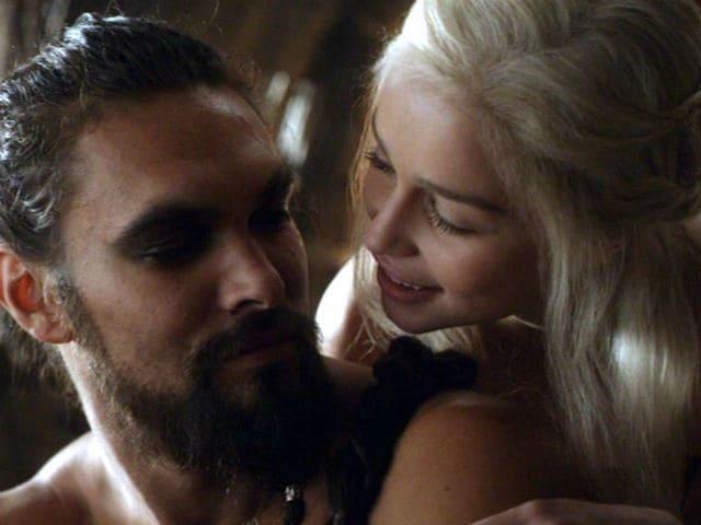 Did Jason Momoa Tease Return of Khal Drogo on Game of Thrones 7.0?