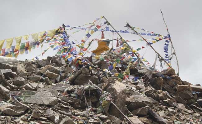 लेह यात्रा पार्ट 2: क्या खारदुंग-ला पास है सबसे ऊंचा ?