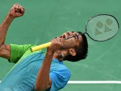 Kidambi Srikanth Stuns World No.1 Son Wan Ho To Enter Indonesia Open Super Series Final