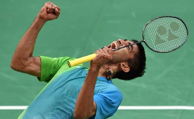सिंगापुर ओपन: भारत के श्रीकांत और साई प्रणीत ने सेमीफाइनल में स्थान बनाया