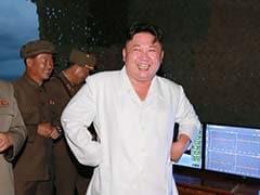 North Korea Leader Kim Jong-Un Says Missile Test 'Greatest Success'