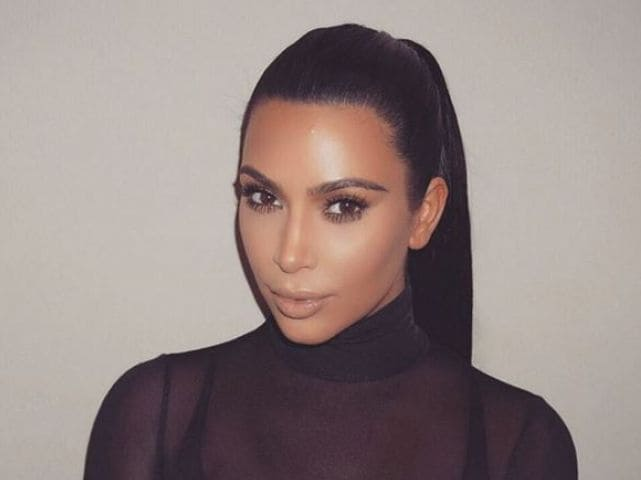 Kim Kardashian Reveals Her 'Biggest Fear'
