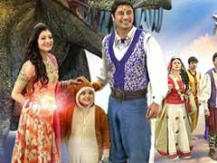 Bangladesh Villagers Clash Over Indian Fantasy Serial, 100