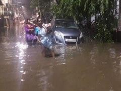 Massive Thunderstorm In Kolkata, 3 Dead, 5 Injured