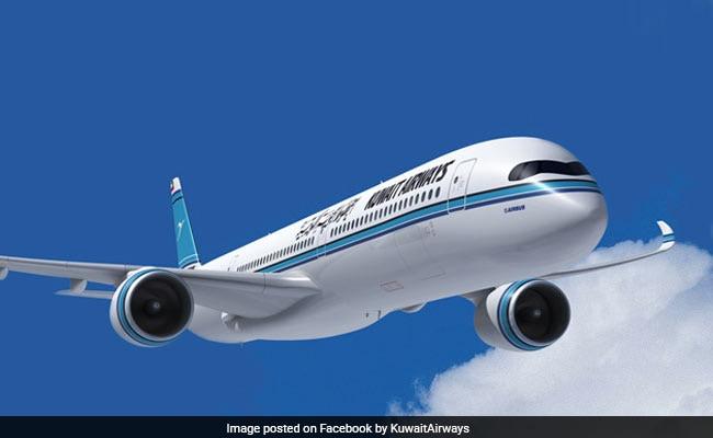 अमेरिका जाने वाली उड़ानों में लैपटॉप ले जाने पर लगा प्रतिबंध हटाया गया : कुवैत एयरलाइन