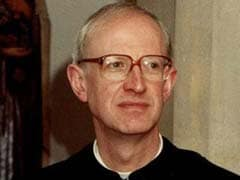 Priest Arrested For Child Abuse At UK Airport