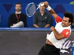 Leander Paes to Compete at Chennai Open, To Partner Andre Sa
