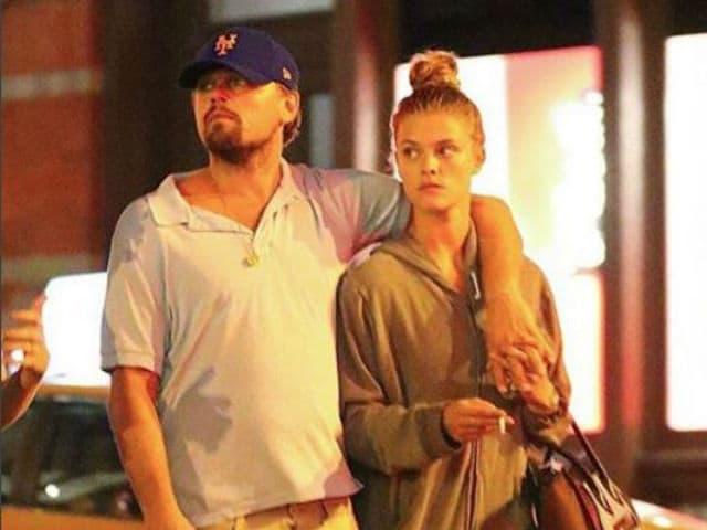 Leonardo DiCaprio, Nina Agdal Involved in Car Accident