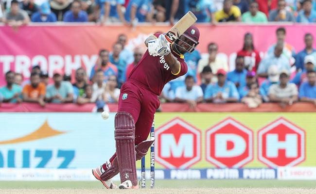 INDvsWI T20 : लेविस के तूफानी शतक में उड़ी टीम इंडिया, 2 गलतियों के कारण मिली करारी हार