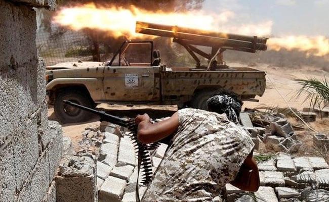 लीबिया में जारी हिंसा पर संयुक्त राष्ट्र ने की संघर्ष विराम की अपील