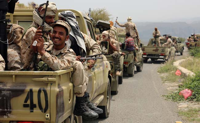 2 Libyan Soldiers Killed, 5 Wounded As Army Clash With ISIS Fighters