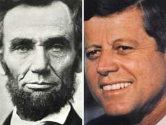 Abraham Lincoln, John F Kennedy Had Mental Health Problems - It May Have Helped