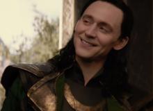Tom Hiddleston Joins Instagram. Follows Nobody Yet But Posts Loki Selfie