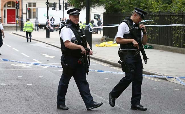 Man Arrested On Suspicion Of Murder In London Stabbings