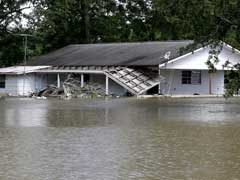 With 40,000 Homes Damaged In Floods, Lousiana Faces Worst Housing Crisis Since Katrina