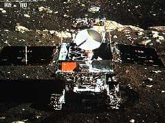 China's Jade Rabbit Lunar Rover Ends Mission After 31 Months