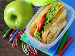 Yes, Your Kids Can and Should Pack Their Own Lunches