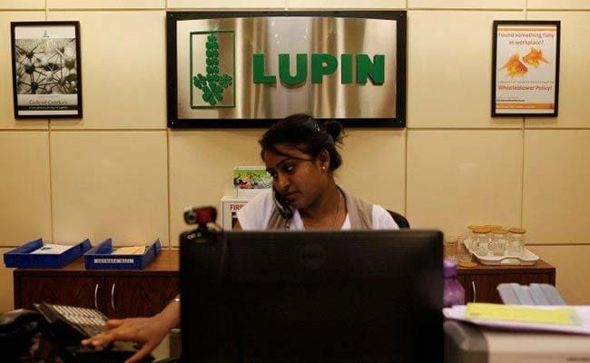 Lupin Profit At Rs 266 Crore In September Quarter, Misses Analysts' Estimates
