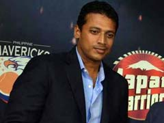 Mahesh Bhupathi's Name Crops up For Davis Cup Captaincy