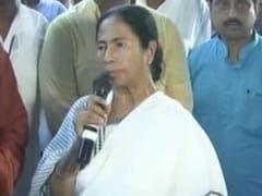 Mamata Banerjee Calls Floods In UP, Bihar 'Man-Made', Silent On Farakka Barrage