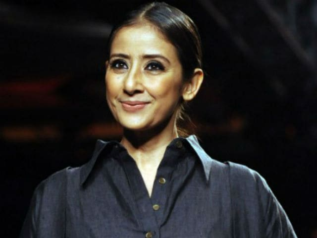 The Return Of Manisha Koirala? I Was Always Here, She Says