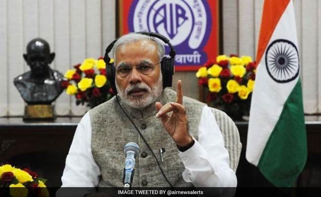 Prime Minister Narendra Modi's Mann Ki Baat Address To The Nation: Highlights