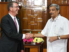 How US Scored Landmark Military Agreement With India: Foreign Media