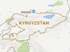 Explosion At Kyrgyzstan Embassy A Suicide Car Bomb Attack: Chinese Media