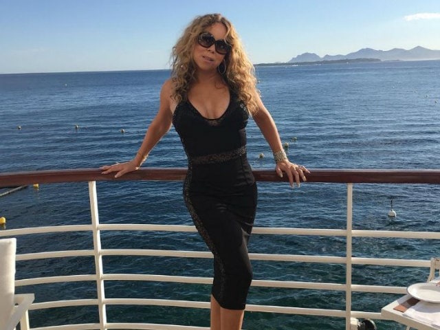 Mariah Carey's Sister Arrested Under Alleged Prostitution Charges