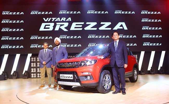Maruti Suzuki Hikes Prices By Up To Rs 20,000