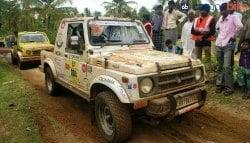 8th Maruti Suzuki Dakshin Dare Concludes In Goa; Results Out
