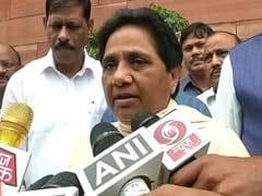 Quit If You Can't Manage: Mayawati To Akhilesh Yadav On Bulandshahr Gang-Rapes