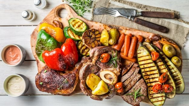 Should I Avoid Eating Meat?